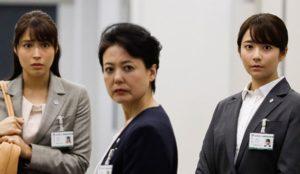 7人の秘書ネタバレ感想2話